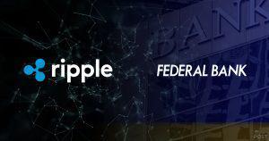 リップル社、年間7.6兆円相当の国際送金を扱うインド大手商業銀行と提携|RippleNetへの参入が目的か