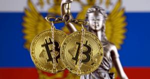 ロシア中銀、ビットコインなど仮想通貨への投資上限額を「年1000万円」に定める方針を示す|露大手メディアが報道
