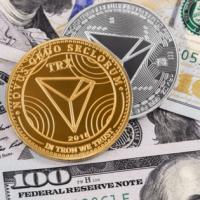 仮想通貨USDT、新たにトロンネットワーク上で発行へ|テザー社とTRONの提携で実現