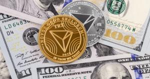 新たな仮想通貨USDT、トロンネットワーク上で発行へ|テザー社とTORNの提携で実現