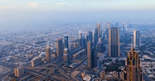 世界一の超高層ビル「ブルジュハリファ」のオーナー企業 JPモルガンのブロックチェーンで仮想通貨発行へ