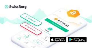 スイスボーグコミュニティアプリ:ゲーム感覚でビットコイン価格を予測、学習!
