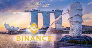 【速報】バイナンスがシンガポール取引所を新設|SGD建て仮想通貨取引が可能に