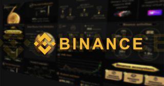 バイナンス、仮想通貨取引ペア5つの廃止を発表