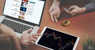 ビットコインの実質ドミナンスは90%か