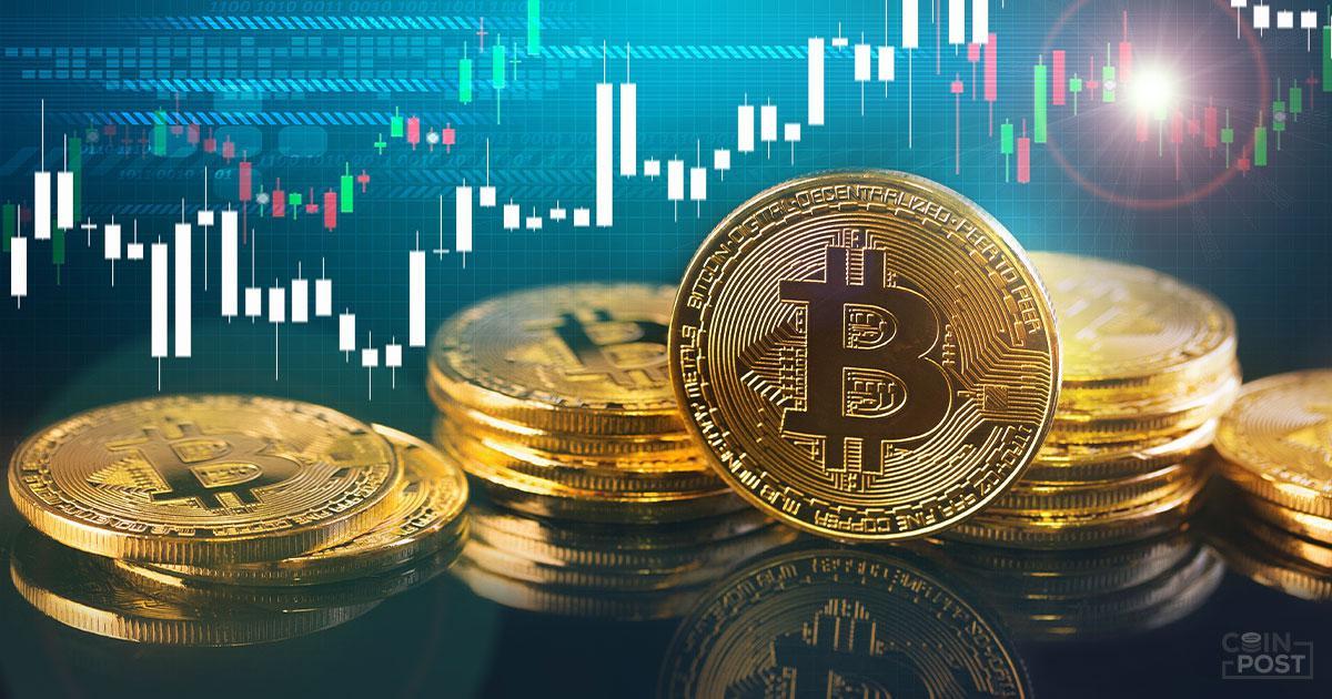 Bitcoin chart 0403