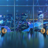 仮想通貨ビットコインの下落「ヘッジファンドに原因か」 米GS出身の金融専門家が指摘