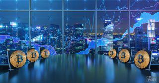 「新規公開株よりも仮想通貨のリターンが高い」ビットコイン25万ドル予想の米著名投資家が語る