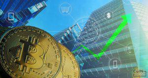 金融大手JPモルガン、仮想通貨ビットコインの「2017年バブル相場」との類似性を指摘