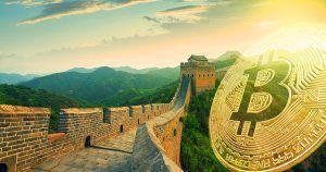 ビットコイン高騰で中国人投資家が仮想通貨取引に殺到、中国元が多く流入する銘柄も分析