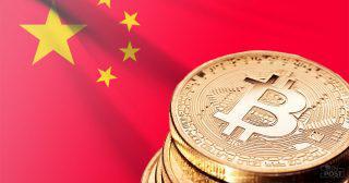 LocalBitcoinsのビットコイン出来高、中国で2年間の低水準に