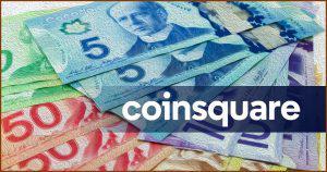 初のカナダドルステーブルコインが誕生|加仮想通貨取引所CoinSquareが発行へ