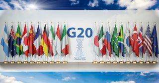 G20閉幕 共同声明で仮想通貨ステーブルコインにも言及