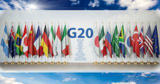 G20サミットと同日開催の「V20」 仮想通貨有力プロバイダーが集結するサミットの概要と目的
