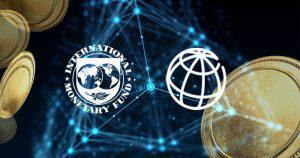 世界銀行とIMF(国際通貨基金)、独自仮想通貨「ラーニングコイン」の利用実験が判明