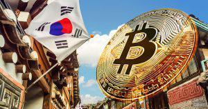 過去最高を記録した韓国のビットコインOTC取引|10人に1人が仮想通貨トレーダー