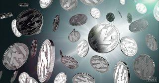 仮想通貨ライトコインが8周年 LTCネットワークで累計54兆円相当のトランザクション
