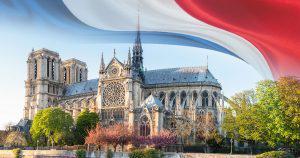 フランス政府、公式に「仮想通貨の寄付基金」を検討|ノートルダム大聖堂の復旧支援に