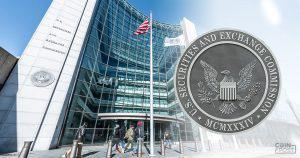 仮想通貨は規制の優先対象 SEC長官が言及