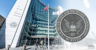 「投資家保護と技術革新を両立」米SEC長官、ブロックチェーンへの前向きな規制に自信