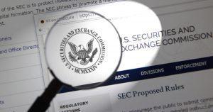 「IEO販売は違法の可能性がある」米SECの仮想通貨責任者が指摘
