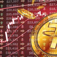 仮想通貨テザー(USDT)、全発行量の80%を318口座で保有 専門家は価格操作との関係性を指摘