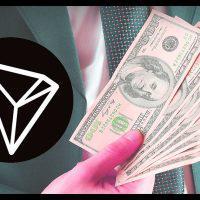 22億円相当のUSDTを配布するキャンペーン トロン財団が新たなUSDT発行を記念
