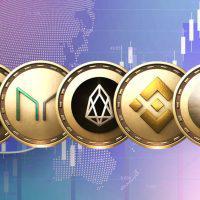 今年最も上昇した仮想通貨銘柄5選|ライトコイン、バイナンスコイン等