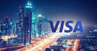 仮想通貨企業初 コインベースがVisaの主要メンバーに