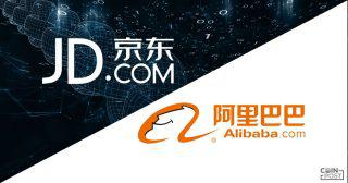 中国eコマース大手、ブロックチェーン特許を大量申請|特許戦争の勢力図とは