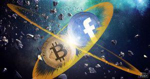 【速報】フェイスブック、2020年に独自仮想通貨「グローバルコイン」導入へ|BBC報道