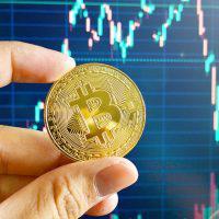 投機的なトレード視点でのビットコインチャート独自考察|仮想通貨市況(寄稿:響)