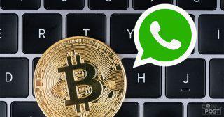 10億人利用のFacebookメッセンジャー「WhatsApp」、ビットコインやイーサリアムなど送金可能に