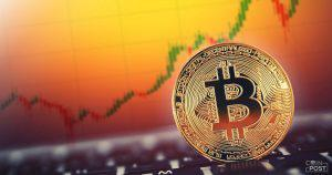 カナダ大手金融会社、4年周期を根拠にビットコイン価格の20,000ドル到達を予想