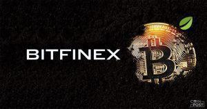 仮想通貨取引所Bitfinex、4月度の顧客資産引き出し額が史上最高を記録