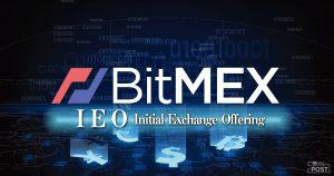 IEOの市場規模を約1000億円と算定、ネガティブな長期見通しも|BitMEX調査