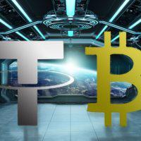 テザーが仮想通貨時価総額4位に 1年間で1400億円相当の新規USDT発行