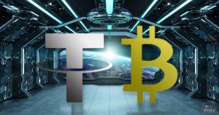 テザー、年初から2000億円相当の新規発行 ビットコインへの影響は