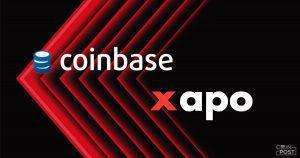 推定買収額55億円:フィデリティとコインベース、Xapo買収に成功するのは?