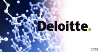 世界12ヶ国の企業幹部、8割がブロックチェーン技術導入を検討=デロイト調査
