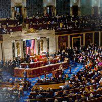 「米国でBTCの技術革新を活用すべき」米議員ら、仮想通貨の技術活用で呼びかけ