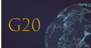 28日開催のG20首脳会議、仮想通貨も議論か|フェイスブック発表のリブラに強い危機感