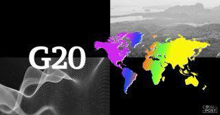 金融安定理事会がG20に向けた書籍公表「仮想通貨そのものよりもステーブルコインが脅威」