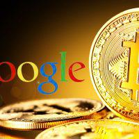 Google検索で仮想通貨「ビットコイン」に異変、価格操作を疑う声も