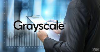 仮想通貨投資信託初:Grayscaleのビットコイン投信、SECへ登録完了