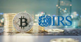 米初事例 IRSが納税者の仮想通貨取引の有無を調査へ