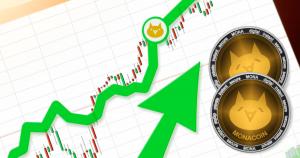 【速報】仮想通貨取引所コインチェック上場でモナコインが高騰|国内の新規上場は1年4ヶ月ぶり
