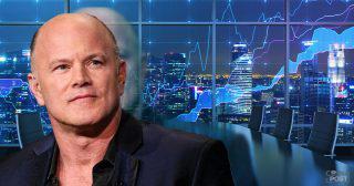 米著名VC,Galaxy Digital創業者Mike Novogratz氏、インタビューでビットコイン、仮想通貨業界に言及