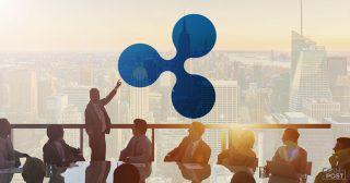 リップル社が仮想通貨XRPの最新報告書公開:Q4販売額は前期比80%減