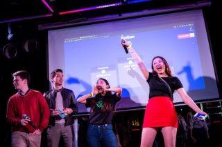 スイスボーグキャンパスを開催:新学生コミュニティの立ち上げ